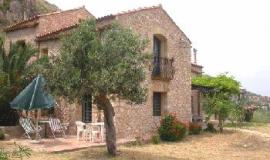 Casale Riserva dello Zingaro-