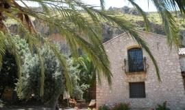 Casale riserva dello Zingaro -