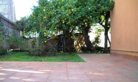 Casa Andrea-in affitto a Mondello posti letto/beds n°4